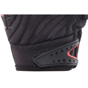 Castelli CW 6.0 Cross Gloves Men black/pink
